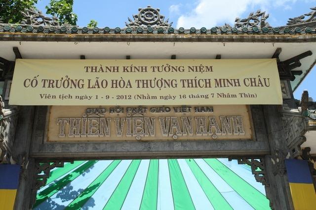 Video tổng hợp ngày 03/09 - Lễ viếng giác linh của Hòa thượng Thích Minh Châu
