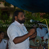 Congress ward conference and sslc award giving - 2012 at nayathode 1.JPG