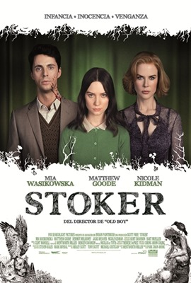 Poster Stoker