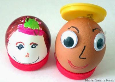 Egg Drivers
