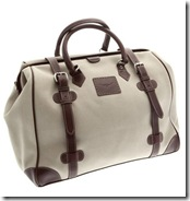 RM Williams Travel Bag
