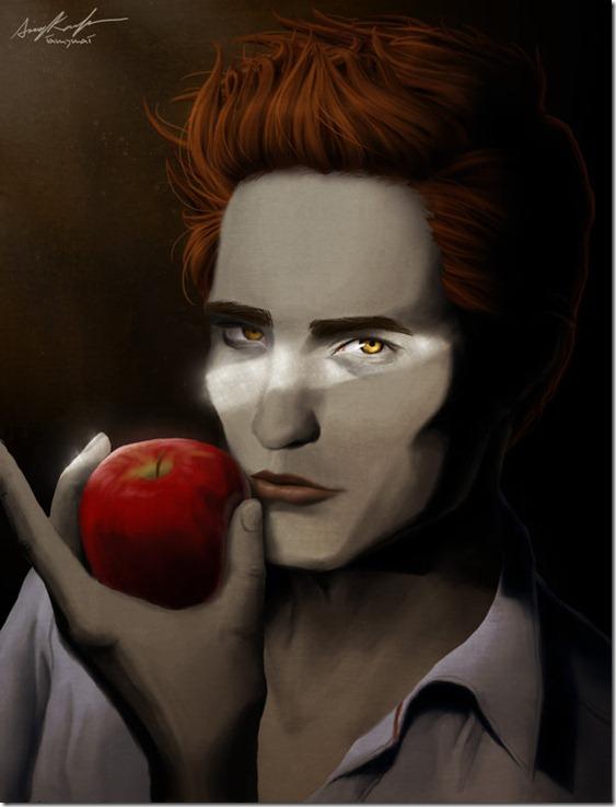 Edward Cullen (98)
