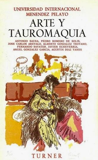 1983 Arte y tauromaquia (Turner)