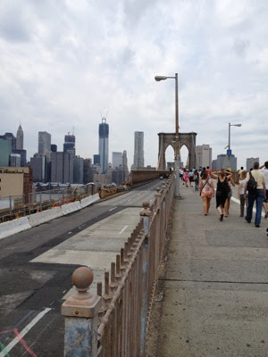Brooklyn Bridge 1