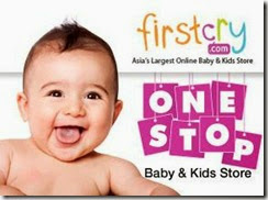 Firstcry: Buy Baby & Kids products with Rs. 300 off on Rs. 999