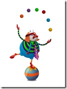 juggler