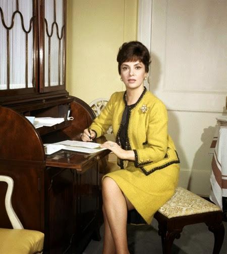 Gina Lollobrigida  069