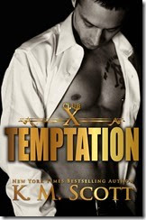 temptation km scott