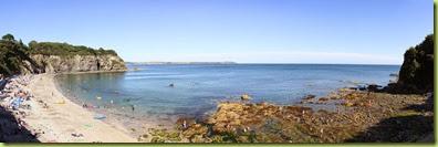 Porthpean Panorama 3