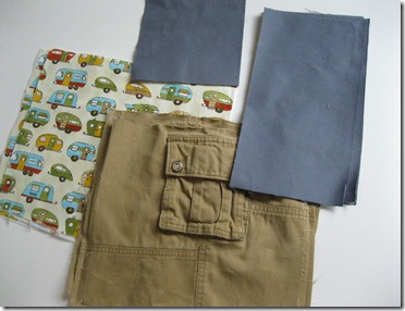 upcycled little boys' tote bag (2)