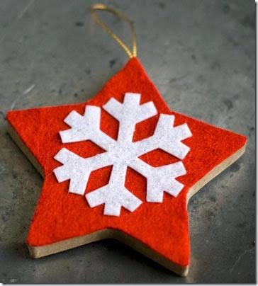fieltro navidad para adornos  rbol (4)