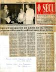 16/03/1987, O Seculo De Joanesburgo