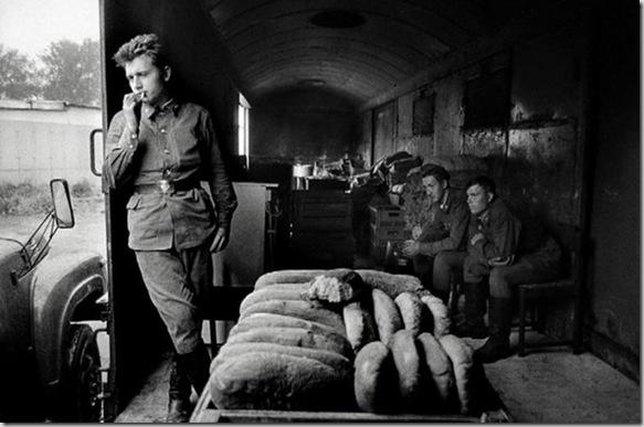 Ritiro delle truppe sovietiche da Milovice 265585