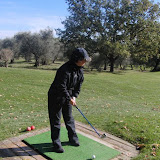 Golf Stage: Opio 7-14 novembre