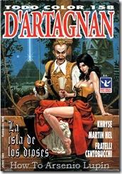 00 - D'artagnan Todo Color 158