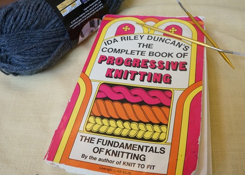 The Complete Book of Progressive Knitting