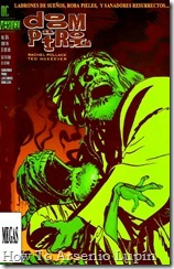 P00064 - Doom Patrol v2 #84