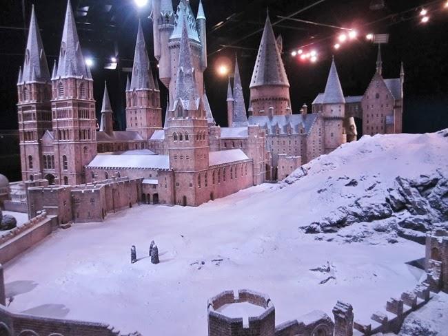 Hogwarts 117