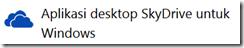 download skydrive untuk Windows
