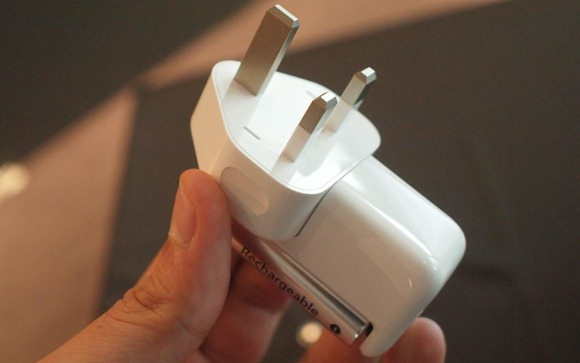 Ulasan tentang bateri cas Apple