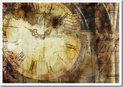 Barbara White - Time passing
