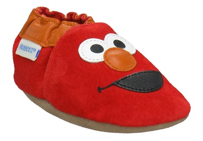 Elmo Robbeez