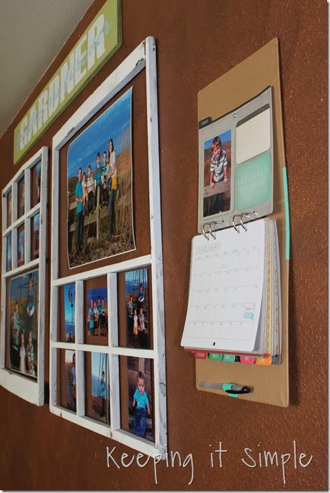 Diy Calendar Michaels : Keeping it simple diy personalized calendar giftsatmichaels
