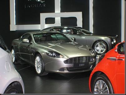 Salón Automovil BCN 2011 (65)