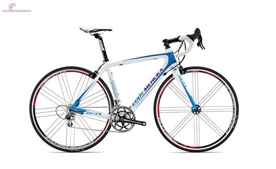 Eddy Merckx EFX-1 1