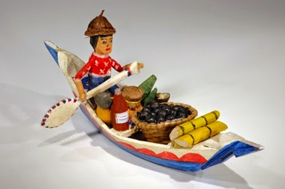 Brinquedo de Miriti - Abaetetuba, Parà