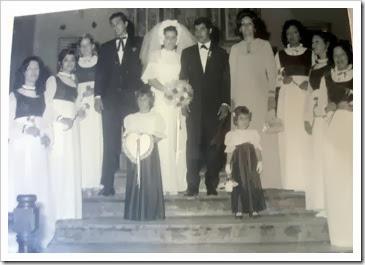 boda Nora Guzman