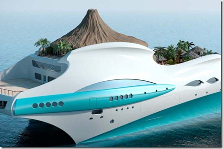 Tropical Island Yacht3