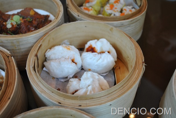 Xin Tian Di Restaurant Dim Sum Buffet unlimited 43
