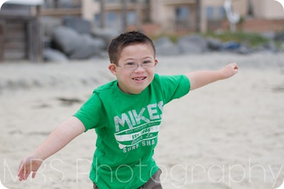 Imperial Beach San Diego Birthday Pictures - Chula Vista Child Portrait Photography (5 of 10)