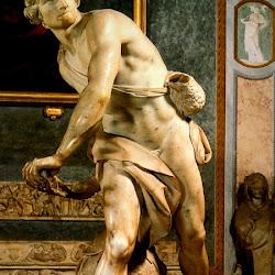 33 - Bernini - David