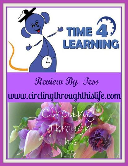 T4L Review Button Collage