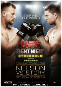54312c68e976c UFC Fight Night 53: Nelson vs. Story RMVB + MP4 WEB DL