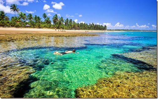 Praia-de-taipus