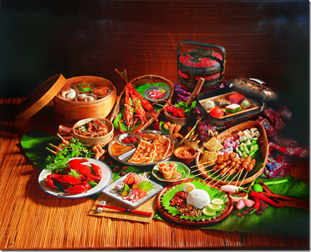 Best Malaysian Foods