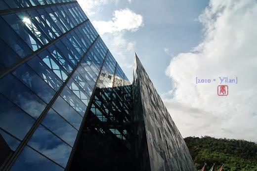 宜蘭 一日遊 蘭陽博物館