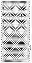 Узоры для вязания спицами и на машине.  Жаккар, так звали известного изобретателя придумавшего оригинальный способ...