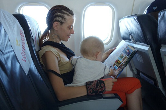 braids plane