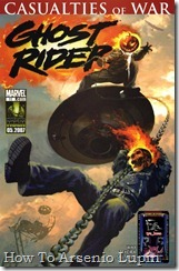 P00011 - Ghost Rider #11