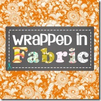 Wrapped in Fabric