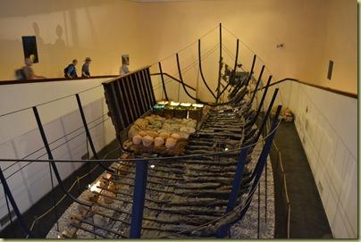 Bodrum Castle Boat Wreck-2