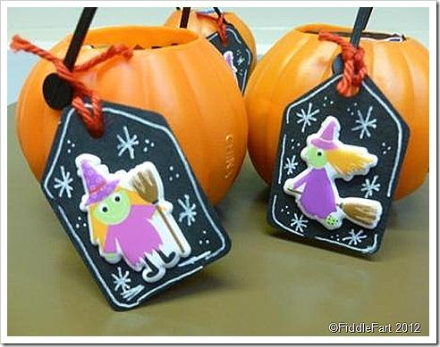 Poundworld Halloween.