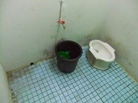 WC, Chiang Mai