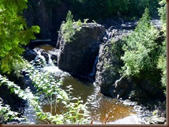 Brownstone Falls WI