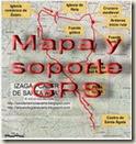 Tossal de la Malladeta - Mapa y gps