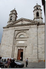 Oporrak 2011, Galicia - Vigo   07